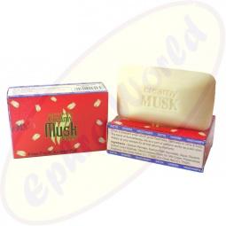 Satya Seife Nagchampa Creamy Musk Soap
