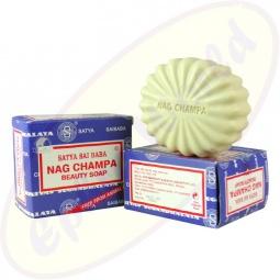 Satya Sai Baba Nag Champa Beauty Soap 150g