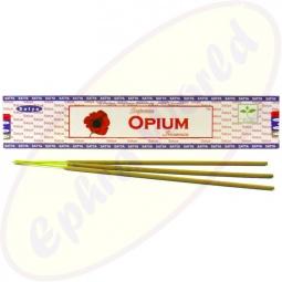 Satya Supreme Opium indische Masala Räucherstäbchen