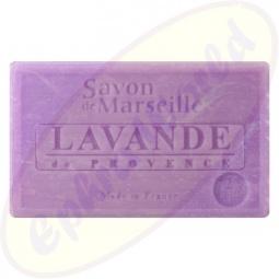 Le Chatelard 1802 Savon de Marseille Pflegeseife 100g Lavendel