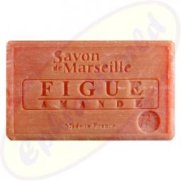 Le Chatelard 1802 Savon de Marseille Pflegeseife 100g Feige & Mandel