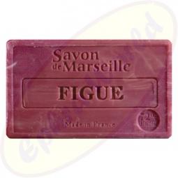 Le Chatelard 1802 Savon de Marseille Pflegeseife 100g Feige