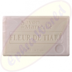 Le Chatelard 1802 Savon de Marseille Pflegeseife 100g Gardenia