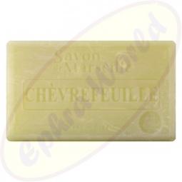 Le Chatelard 1802 Savon de Marseille Pflegeseife 100g Honeysuckle