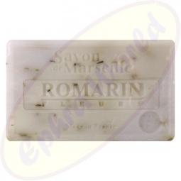 Le Chatelard 1802 Savon de Marseille Pflegeseife 100g Rosmarin