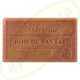 Le Chatelard 1802 Savon de Marseille Pflegeseife 100g Sandelholz