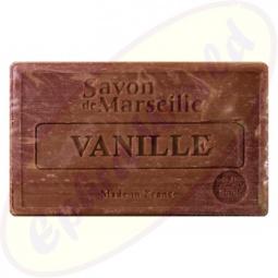 Le Chatelard 1802 Savon de Marseille Pflegeseife 100g Vanille