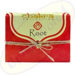Song Of India Chakra Root Kräuterseife 100g