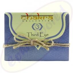 Song Of India Chakra Third Eye Kräuterseife 100g