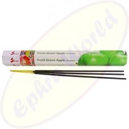 Siro Fresh Green Apple Räucherstäbchen