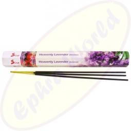 Siro Heavenly Lavender Räucherstäbchen