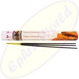 Siro Indian Cinnamon Räucherstäbchen