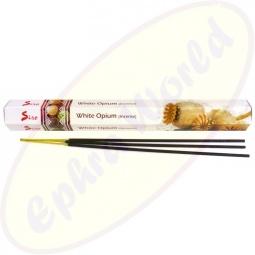 Siro White Opium Räucherstäbchen