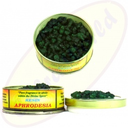Song Of India Aphrodisia Räucherharz 60g