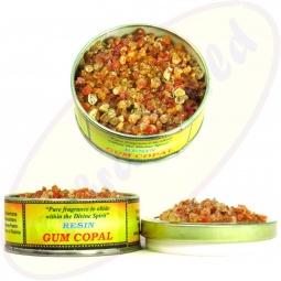 Song Of India Gum Copal Räucherharz 60g von R.Expo
