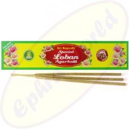 Sri Sugandhi Special Loban indische Masala Räucherstäbchen
