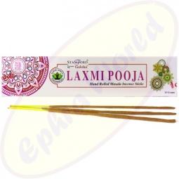 Stamford Goloka Laxmi Pooja indische Masala Räucherstäbchen