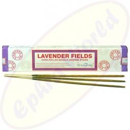 Stamford Masala Lavender Fields Räucherstäbchen