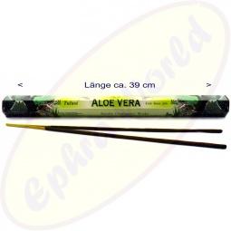 Tulasi Aloe Vera indische XL Räucherstäbchen