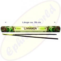 Tulasi Cinnamon XL indische Räucherstäbchen
