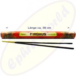 Tulasi Firdaus indische XL Räucherstäbchen
