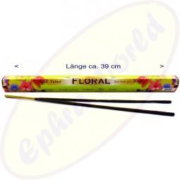 Tulasi Floral indische XL Räucherstäbchen