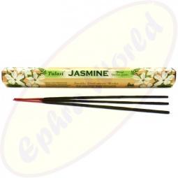 Tulasi Jasmine indische Räucherstäbchen