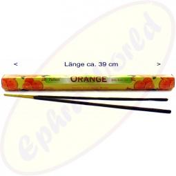 Tulasi Orange XL indische Räucherstäbchen