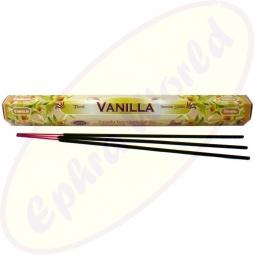 Tulasi Vanilla indische Räucherstäbchen