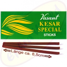 Vasant Kesar Special Dhoop Sticks