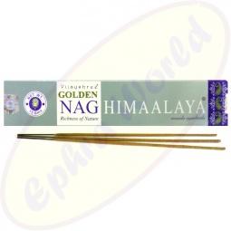 Vijayshree Golden Nag Himaalaya Masala Räucherstäbchen