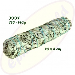 Smudge Stick White Sage XXXL 120-140g