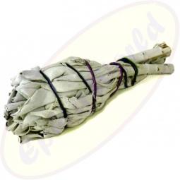 Weißer Salbei Bündel - White Sage Smudge Stick 15g