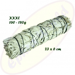 Smudge Stick White Sage XXXL 160-180g
