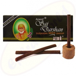 Anand Sai Darshan Sugandhi Meer Dhoop Sticks