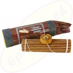 Ancient Tibetian Cedarwood Incense Sticks