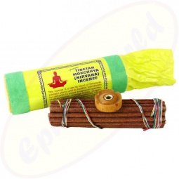 Ancient Tibetian Mokchhya (Nirvana) Incense Sticks