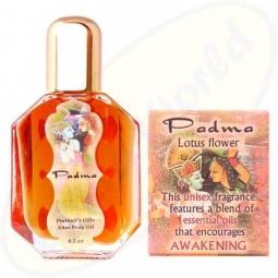 Prabhuji´s Gifts Attar Padma Parfümöl