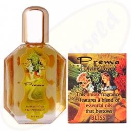 Prabhuji´s Gifts Attar Prema Parfümöl