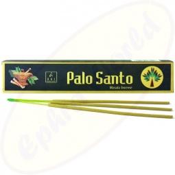 Balaji Palo Santo indische Masala Räucherstäbchen