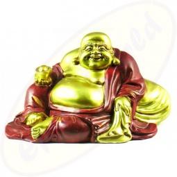 Buddha Sitzend (L)