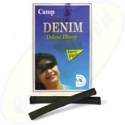Camp Denim Dhoop Sticks Deluxe (Gne Sticks) 20er