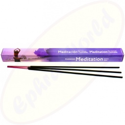 Darshan Meditation Räucherstäbchen