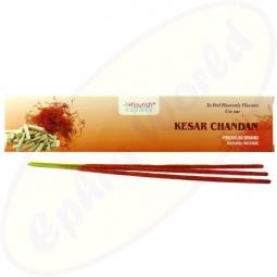 Flourish Kesar Chandan indische Masala Räucherstäbchen
