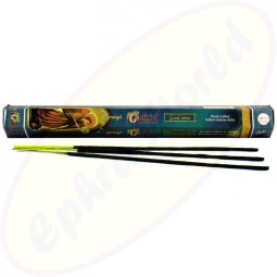 Flute Arcangel Gabriel indische Räucherstäbchen