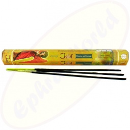 Flute Arcangel Jofiel indische Räucherstäbchen