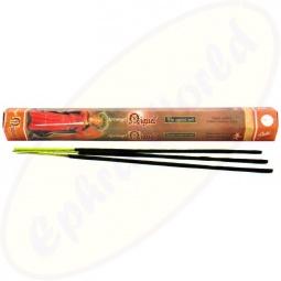 Flute Arcangel Miguel indische Räucherstäbchen