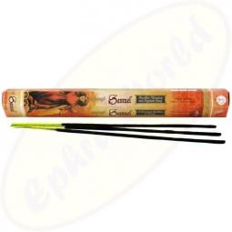 Flute Arcangel Samuel indische Räucherstäbchen