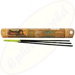 Flute Arcangel Uriel indische Räucherstäbchen