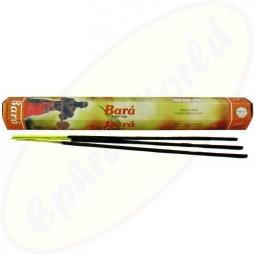 Flute Bara indische Räucherstäbchen